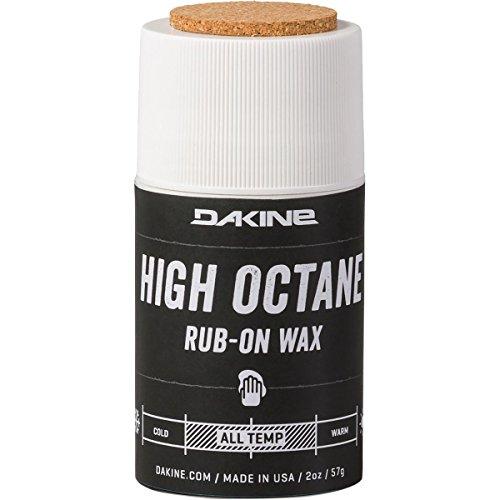 Dakine Wachs High Octane Rub On Wachs (2 Oz)