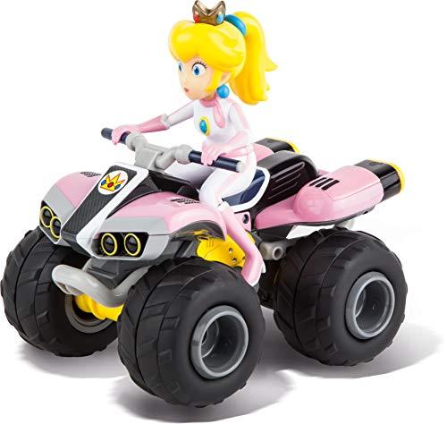 Carrera RC, Mario Kart(TM), Peach – Quad.