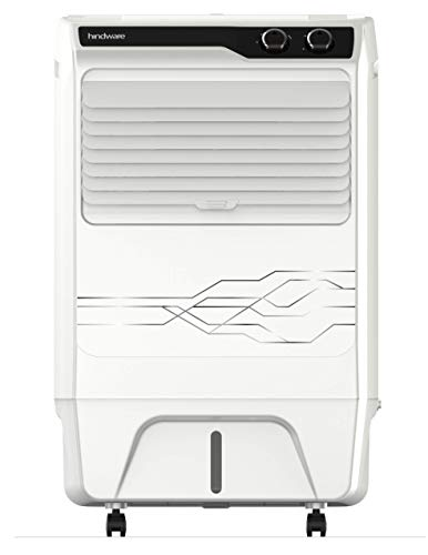 Hindware Snowcrest 23-Liter Air Cooler (White)