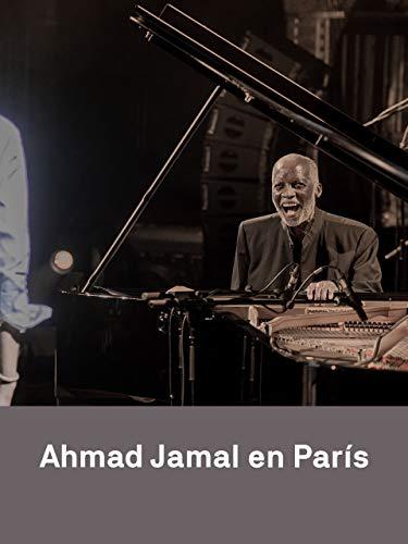 Ahmad Jamal en París