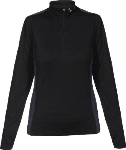 Icepeak Thermal t-Shirt Rosina pour Femme 40 Noir - Noir
