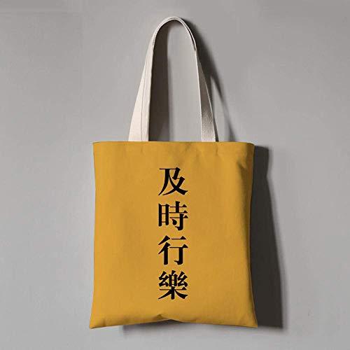 XD Panda Bolso de Mano, Arte de Texto de música oportuna China...
