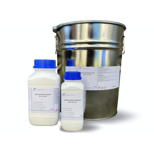 Kupfersulfat pentahydrat, Kupfer(II)-sulfat, Sehr Rein, 99+% (2.5 Kg)