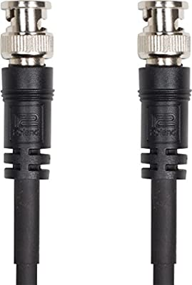 Roland RCC-6-SDI SDI Cable, Length: 2m/ 6.5 ft