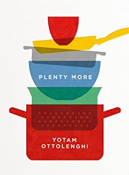 Plenty More by [Yotam Ottolenghi]