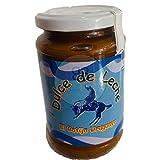 El Botija Uruguayo - Dulce de Leche - Ideal para Postres - Tostadas y Cualquier Momento del Dia - Producto de Uruguay- 450 Gramos
