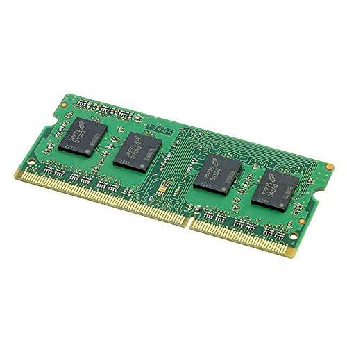 Module DDR3L SDRAM 4GB 204SODIMM