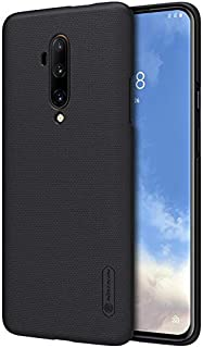 Nillkin oneplus 7T Pro Case Hard PC, Black