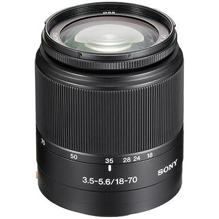Sony Sal 1870 3 5 5 6 18 70mm Dt Sony Objektiv Kamera