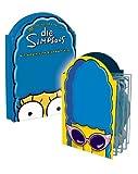 Die Simpsons - Die komplette Season 7 (Kopf-Tiefzieh-Box, Collector's Edition, 4 DVDs)