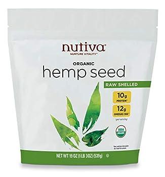 Best organic raw hemp seeds Reviews