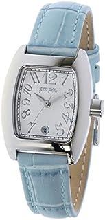[フォリフォリ] Folli Follie 腕時計 S922 レディース ブルー [並行輸入品]