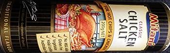 Mitani Classic Australian Chicken Salt Large Value 200g Size