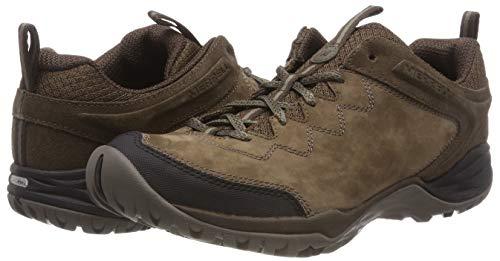 Merrell Siren Traveller Q2 Low Rise Hiking Shoes