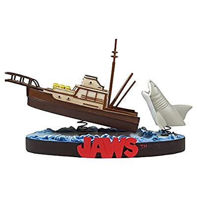 Factory Entertainment Jaws Orca Attack Premium Motion Statue