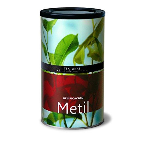 Solé Graells Metil (Methylzellulose): Texturas Albert & Ferran Adrià, 300g