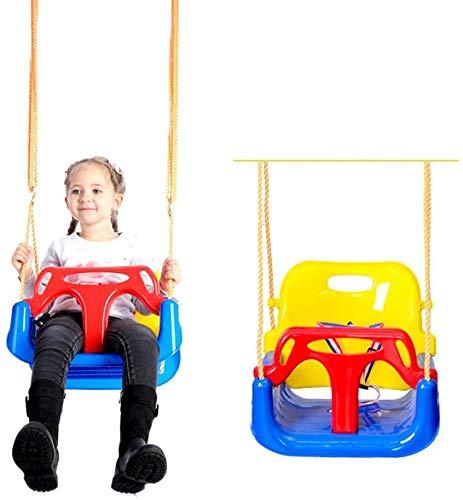 3 in 1 Baby Swings Kinder Kinder Stuhl-Sicherheits-Sitz Cabrio, max.