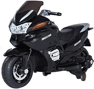 ATAA Gran Turismo 12v Biplaza - Negro - Moto eléctrica Dos ...