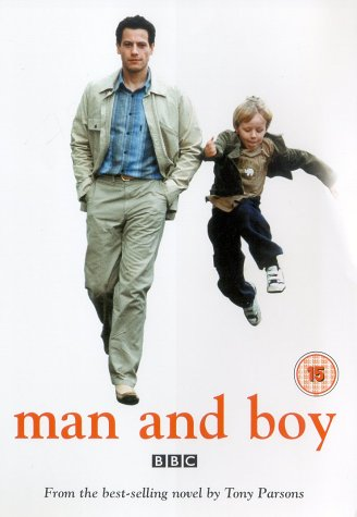 Man and Boy [UK Import]