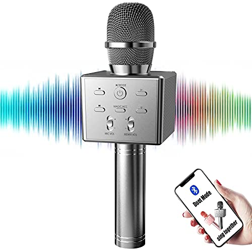 Beschoi Karaoke-Mikrofon