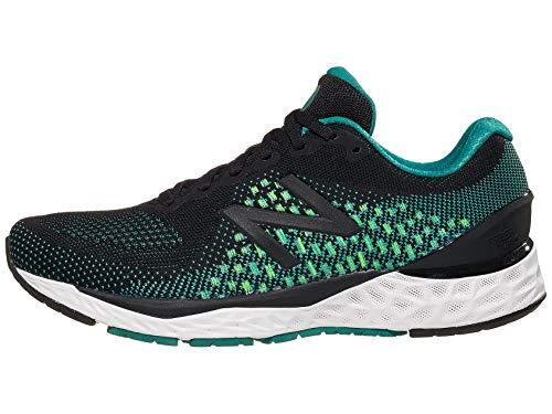 New Balance Men's 880V10 Running Shoe - Color: Black - Size: 10.5 - Width: Regular
