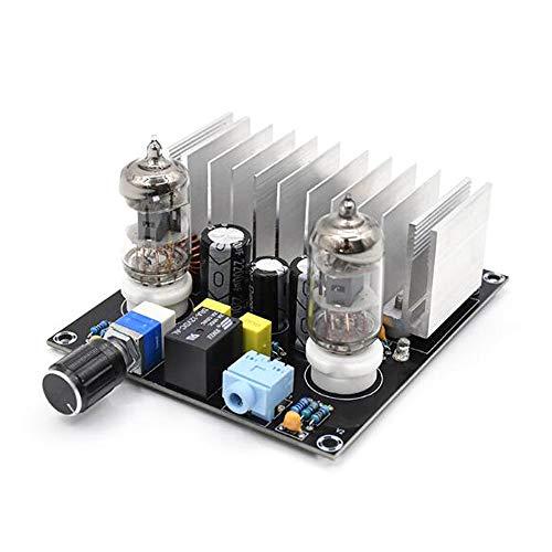 40W * 4 12V Tubo Amplificador de Potencia Tablero Alta Potencia Mejorado Sonido Estéreo DIY