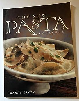 Paperback The New Pasta Cookbook Book