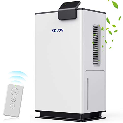 Top 10 best selling list for can a portable air conditioner be used as a dehumidifier?