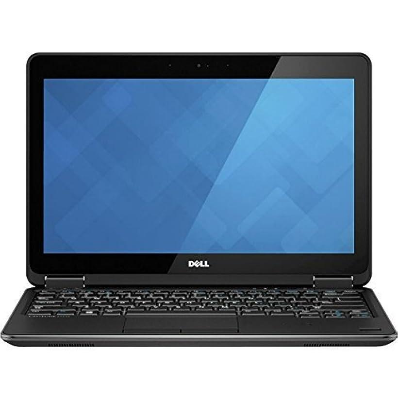 コスト暗いゆりDell Latitude 12 7000 Series Ultrabook E7240   Intel Core i5-4310U   4GB DDR3L   256GB mSATA SSD   12.5 Inch HD LCD non-Touch Display   Windows 8.1 Pro [並行輸入品]