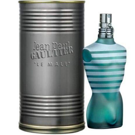 Perfume Le Male Jean Paul Gaultier Edt Masculino 125ml