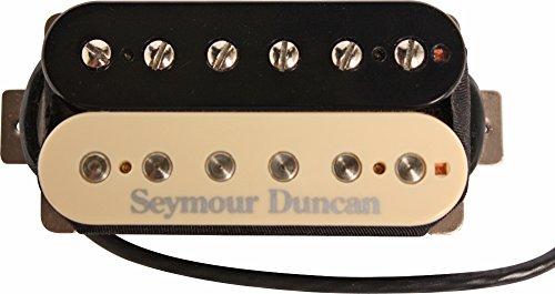 Seymour Duncan SH-2N Jazz Model Pickup Negro/Crema