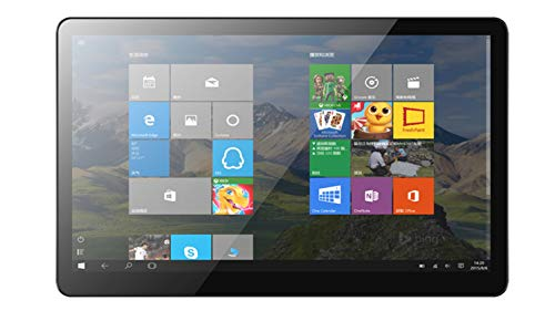 "DingSheng 11.6"" Windows 10 PIPO X15 Windows Industry Tablet PC-(8GB RAM,180GB SSD,Intel Core i3-5005U,1920x1200,IPS,Support Bluetooth+WiFi+HDMI,Built-in Fan for Cooling)"