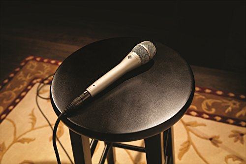 シュアー SHURE KSM9SL-X シャンパンゴールド ボーカル用コンデンサー型マイクロホン