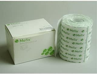 Mefix Dressing Retention Tape 10cm x 10m by Molnlycke Healthcare
