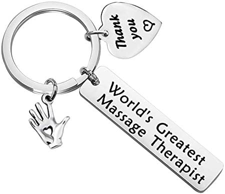 Top 10 Best massage therapy necklace Reviews