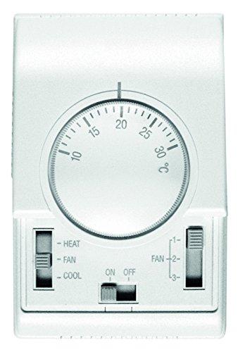 3 Stufen Drehzahlsteller und Thermostat für Lufterhitzer Hallenheizung Luftheizung Drezahlregler