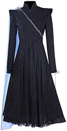 Ainz ooal gown cosplay _image4