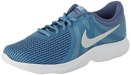 Nike Unisex Adults Fitness Shoes, Multicolour (Aj3491 402 Multicolor), 4.5 UK