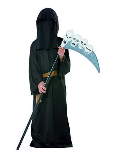 Cesar - A037-002 - Costume - Cryptmaster - 8-10 ans