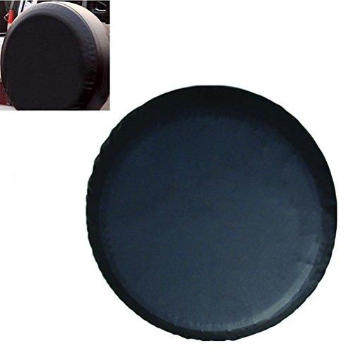 Roccs 1PC 15 Inch Spare Tire Cover