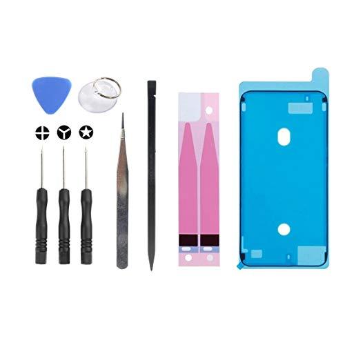 Schroevendraaier 9 in 1 accu-reparatie gereedschapsset voor iPhone 7 openen repareren demontage gereedschap voor smartphone