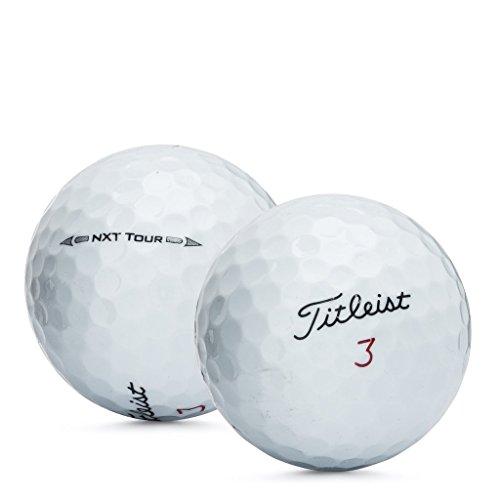 Titleist Nxt Tour Golf Balls (24 Pack)