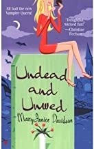 (UNDEAD AND UNWED) BY DAVIDSON, MARYJANICE(AUTHOR)Paperback Mar-2004