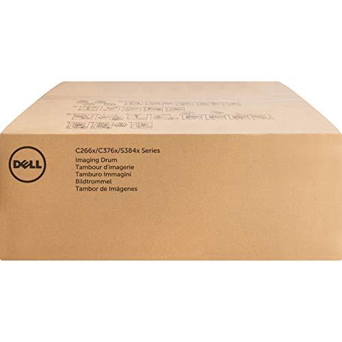 Dell TWR5P C/M/Y/K 55000 Page Imaging Drum Cartridge for Dell C2660dn, Dell C2665dnf, Dell C3760n, Dell C3760dn, Dell C3765dnf Color Laser Printer