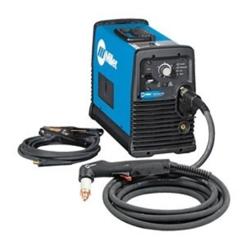 Miller Electric Plasma Cutter, Spectrum 875, 90PSI, 20ft. (907583)