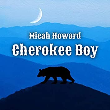 Cherokee Boy (Live)