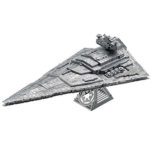 ICONX - Star Wars - Imperial Star Destroyer ICX130