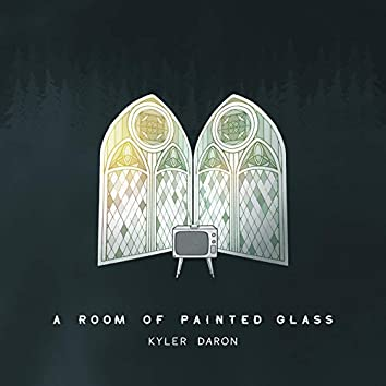 A Room of Painted Glass