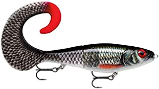 Rapala New 2019 X-Rap Otus XROU-25 Color ROL - Live Roach for Big Predators Fishing Lure Tackle