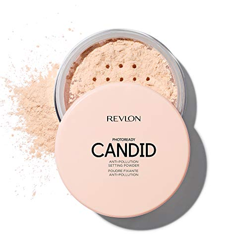 Revlon International Corporation Photoready Candid - Polvere anti-inquinamento
